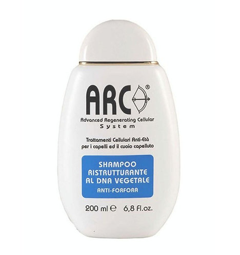Arc Shampoo Ristrutturante Antiforfora - Profumo Sabaudia