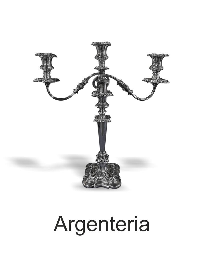 Argenteria