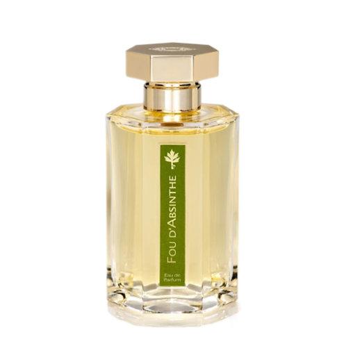L'Artisan Parfumeur Fou d'Absinthe EDP 100 ml - Profumo Profumeria Artistica Sabaudia