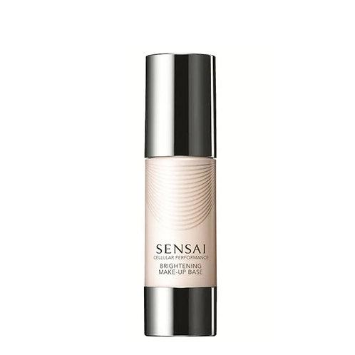 Sensai Cellular Performance Foundations  Brightening Make-Up Base SPF15 - Profumo Profumeria Artistica Sabaudia