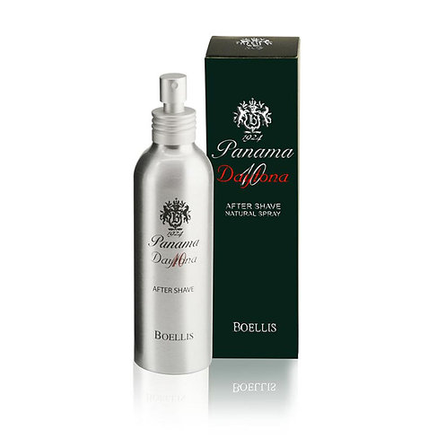Panama Daytona after shave lotion - Profumo Sabaudia