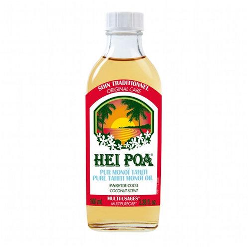 Hei Poa - Puro Monoi di Tahiti - profumo Cocco - Profumo Sabaudia
