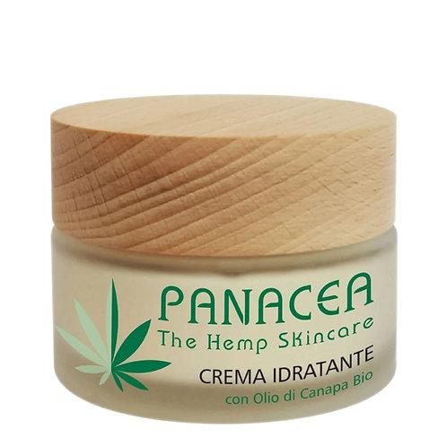 Panacea Crema Idratante 50 ml - Profumo Profumeria Artistica Sabaudia
