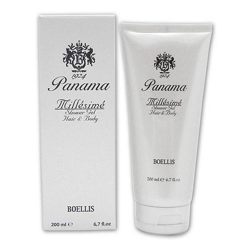 Panama Millesimé Shower Gel - Profumo Sabaudia