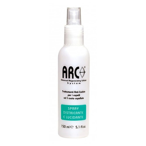 Arc Spray Districante e Lucidante - Profumo Sabaudia