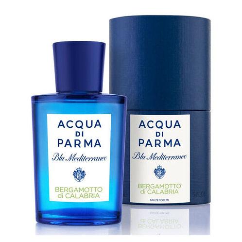 Acqua di Parma Blu Mediterraneo Bergamotto di Calabria EDT 150 ml - Profumo Sabaudia