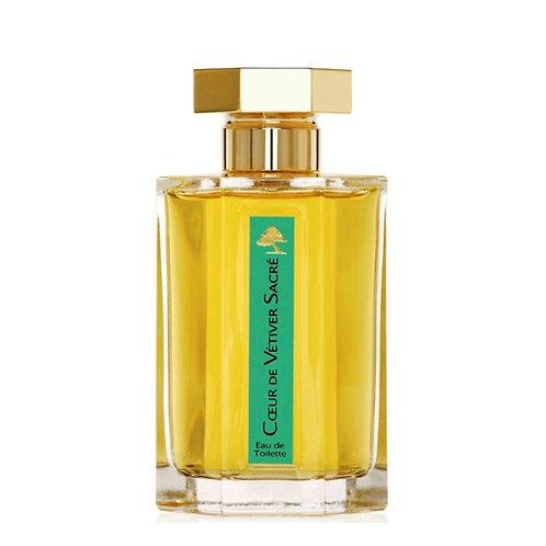 L'Artisan Parfumeur Coeur de Vetiver Sacré EDT 100 ml - Profumo Profumeria Artistica Sabaudia