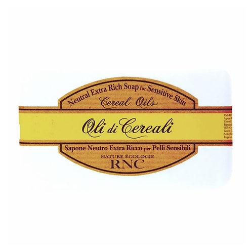 RNC 1838 Rancè Olio di Cereali Sapone marsiglia - Profumo Sabaudia