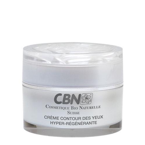 CBN Linea Termale Crème Contour Des Yeux Hyper-Régénérante 30 ml - Profumo Profumeria Artistica Sabaudia