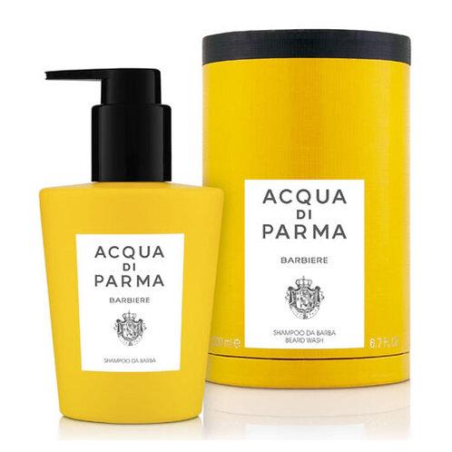 Acqua di Parma Shampoo da barba - Profumo Sabaudia