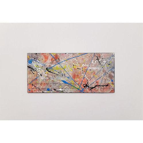 Valter Carturan - Alla ricerca dello spazio - Exclusive Galleria Papier