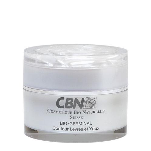 CBN Linea Bio Germinal Contour Lèvres et Yeux 30 ml - Profumo Profumeria Artistica Sabaudia