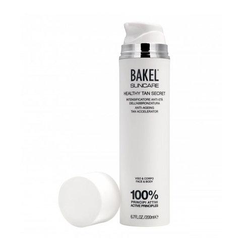 Bakel Healthy Tan Secret 200 ml - Profumo Profumeria Artistica Sabaudia