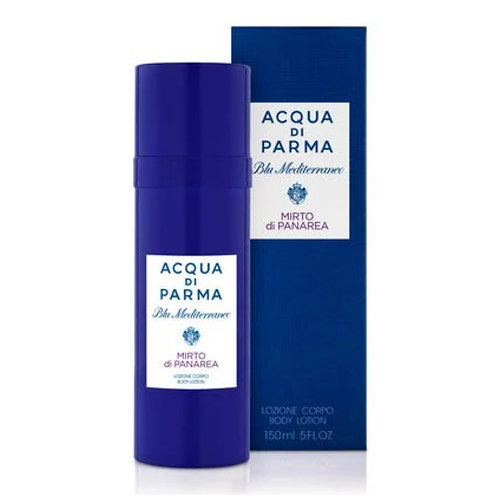 Acqua di Parma Blu Mediterraneo Mirto di Panarea Body Lotion 150 ml - Profumo Profumeria Artistica Sabaudia