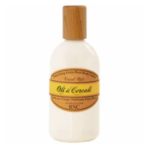 RNC 1838 Rancè Olio di Cereali Latte Corpo - Profumo Sabaudia
