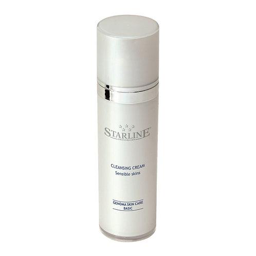 Starline Basic Cleansing Cream 120 ml - Profumo Profumeria Artistica Sabaudia