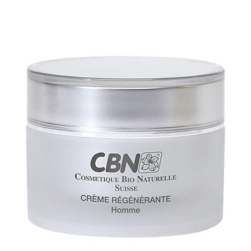 CBN Linea Uomo Crème Régénérante Homme 50 ml - Profumo Profumeria Artistica Sabaudia