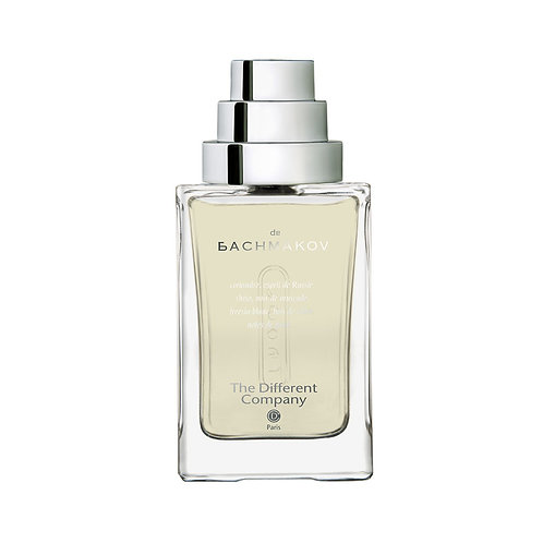 The Different Company - De Bachmakov EDP