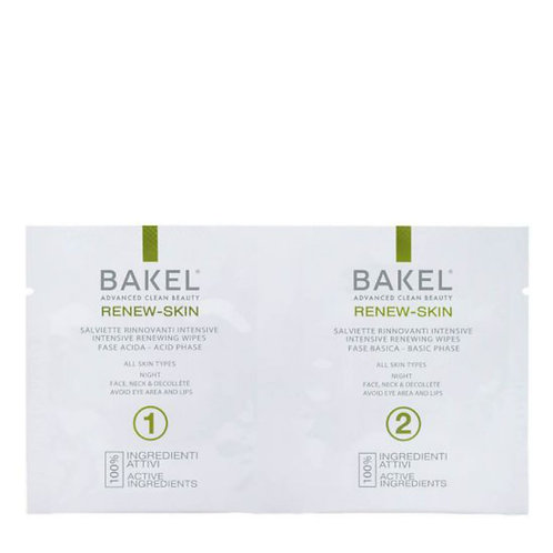 Bakel Renew-Skin 30+30 bustine - Profumo Profumeria Artistica Sabaudia