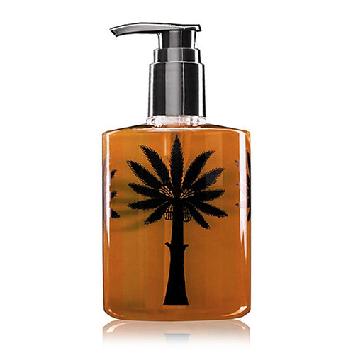 Ortigia Zagara Liquid Soap 300 ml - Profumo Profumeria Artistica Sabaudia
