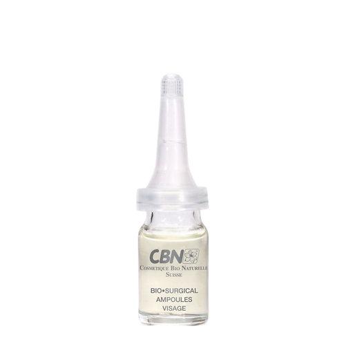 CBN Linea Bio Surgical Ampoules Visage 6x6 ml - Profumo Profumeria Artistica Sabaudia