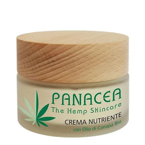 Panacea Crema Nutriente 50 ml - Profumo Profumeria Artistica Sabaudia