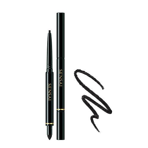 Sensai Lasting Eyeliner Pencil Black- Profumo Profumeria Artistica Sabaudia