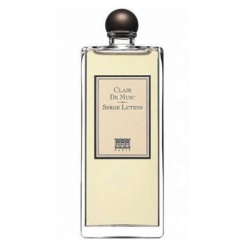 Serge Lutens Clair de Musc Eau de Parfum - Profumo Sabaudia