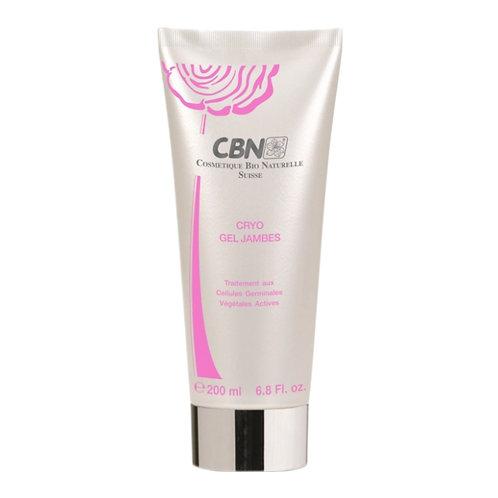 CBN Linea Corpo Cryo Gel Jambes 200 ml - Profumo Profumeria Artistica Sabaudia
