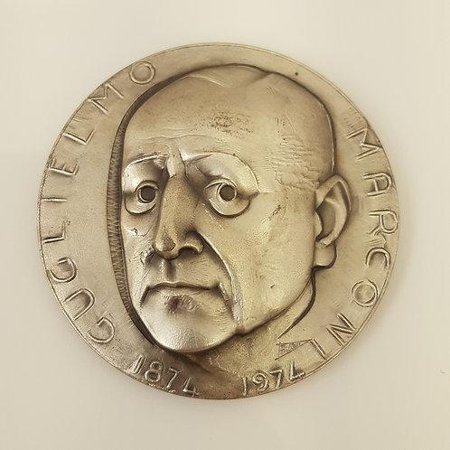 Medaglie di Guglielmo Marconi Galleria Papier