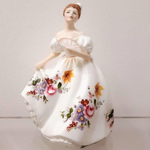 Marilyn 1985 Royal Doulton figurine - Galleria Papier antiquariato