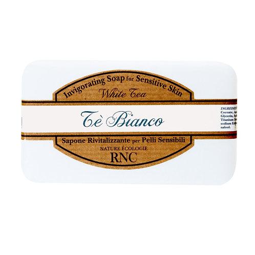 RNC 1838  Tè Bianco Sapone - Profumo Sabaudia