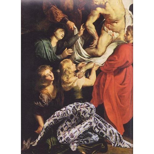 Alfonso Marino - Intrusione: Rubens e Rabarama - Exclusive Galleria Papier