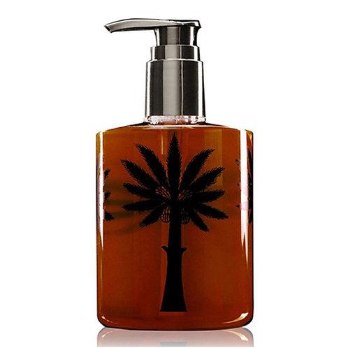 Ortigia Ambra Nera Liquid Soap 300 ml - Profumo Profumeria Artistica Sabaudia