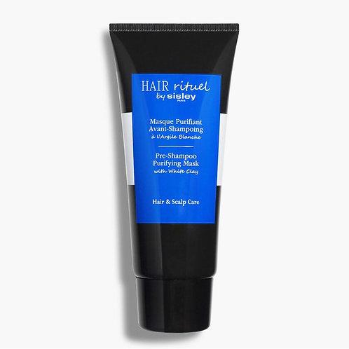 Sisley - Masque Purifiant Avant-Shampoing à l'Argile Blanche - Profumo Sabaudia