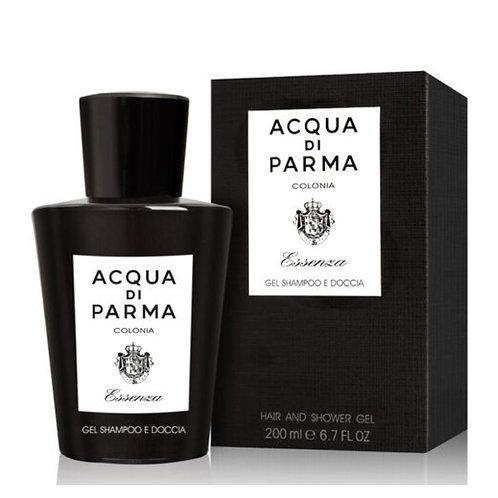 Acqua di Parma Colonia Essenza Gel Shampoo/Doccia - Profumo Sabaudia