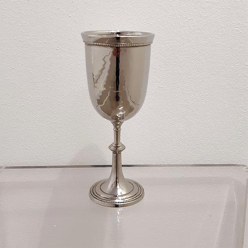 Calice vino martellato Galleria Papier