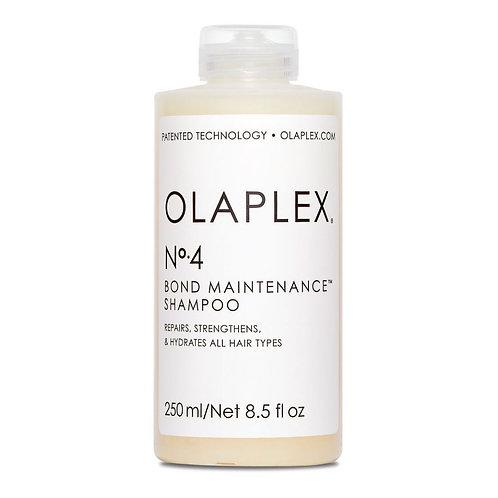 Olaplex bond Maintenance shampoo No.4 - Profumo Sabaudia Profumeria Artistica