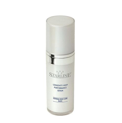 Starline Basic  Longevity High Performance Serum 30 ml - Profumo Profumeria Artistica Sabaudia