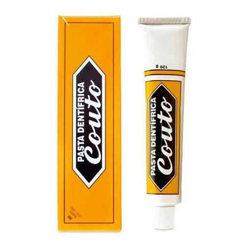 Couto pasta dentifricia 120 gr - Profumo Profumeria Artistica Sabaudia
