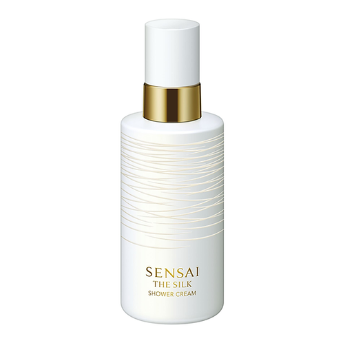 Sensai The Silk Shower Cream 200 ml - Profumo Sabaudia Profumeria Artistica