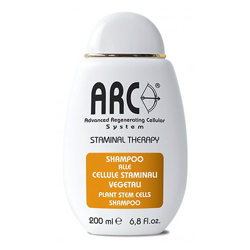 Arc Shampoo alle cellule vegetali staminali - Profumo Sabaudia