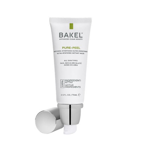 Bakel Pure-Peel 75 ml - Profumo Profumeria Artistica Sabaudia