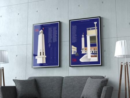 Torre Littoria e Piazza della Rivoluzione