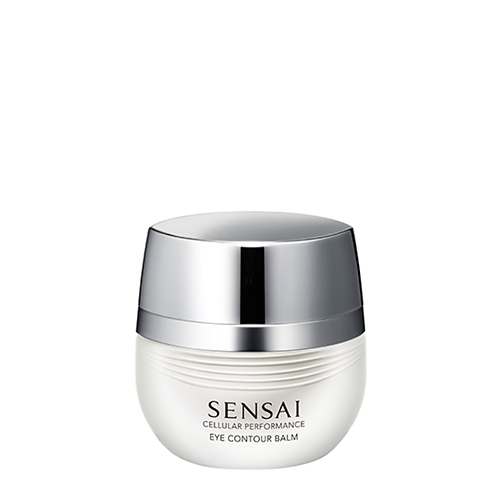 Sensai Cellular Performance Eye Contour Balm 15 ml - Profumo Sabaudia Profumeria Artistica