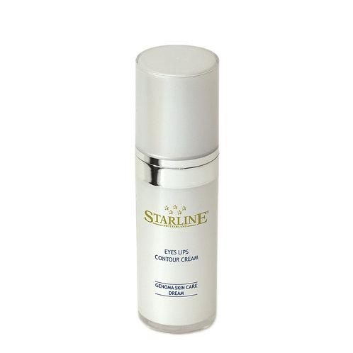 Starline Dream Eyes Lips Contour Cream 30 ml - Profumo Profumeria Artistica Sabaudia