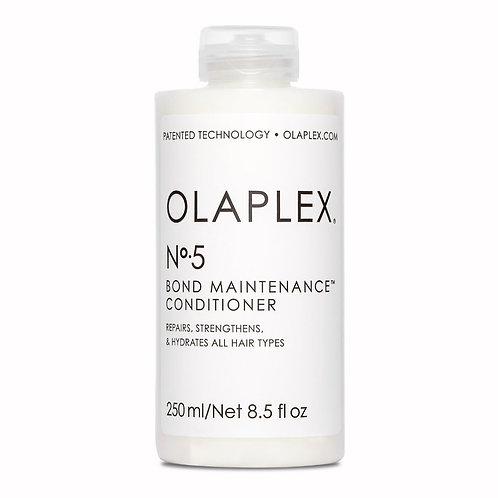 Olaplex Bond Maintenance Conditioner No.5 - Profumo Sabaudia Profumeria Artistica