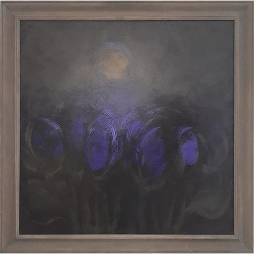 Marisa Tafi - Tulipani 1983 - Galleria Papier
