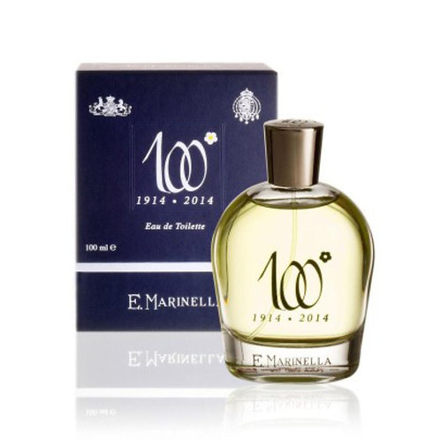 E. Marinella Centenario EDT 100 ml - Profumo Profumeria Artistica Sabaudia