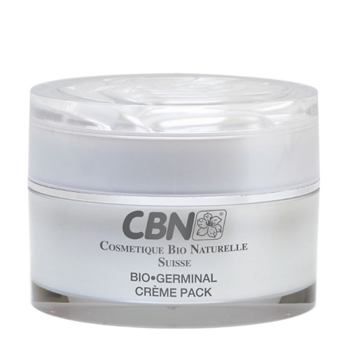 CBN Linea Bio Germinal Crème Pack 50 ml - Profumo Profumeria Artistica Sabaudia